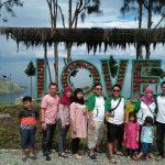 Paket Wisata Medan dan Danau Toba 2 Hari 1 Malam